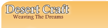 Desert Craft: An Initiative by Urmul, Bikaner